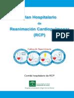 Plan Hospitalario RCP H Virgen de Las Nieves