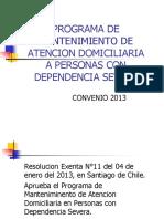 Convenio Atencion Domiciliaria 2013 (1)