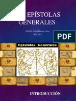 Epistolas Generales