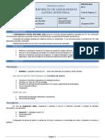 Prot 05 Prevenção de Sangramento Gastro Intestinal