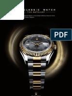 Rolex Datejust 2