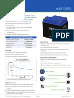 NEC 12V35 Datasheet