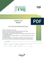 FMJ 2016