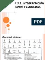 Tema 5 S2 Interpretacion_planos_esquemas