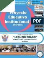 1. Proyecto Educativo Institucional Pre-elaborado