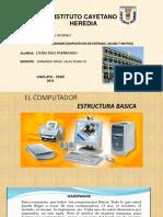 Diapositivas de LAURA