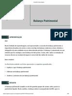 Unidade de Aprendizado - Balanço Patrimonial.pdf