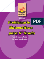 Matematicas 6to (BAJA)