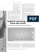 Cleeremans, Destrebecqz y Boyer - Implicit Learning.pdf
