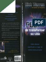 El Poder de Transformar su vida - Rick Warren by_.pdf