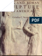 Greek and Roman Sculpture in America (Art eBook)
