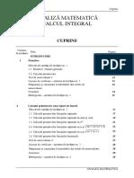 C.- P. Danet. Analiza Matematica II (pdf).pdf