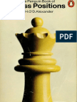 The Penguin Book of Chess Positions.pdf
