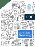 Libro Aprendizaje Servicio UC