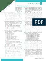 Fichas de Trabajo MAT-4S-2016