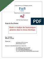 Etude Et Analyse Des Harmoniqu - ELMAALMY Youness_540