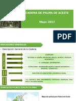 002 - Cifras Sectoriales - 2017 Mayo Palma