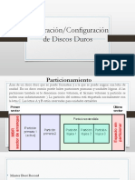 HDD Config