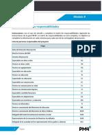 -Modulo 8 Ejercicio Matriz de Responsabilidades Abril 2017