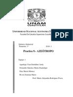 Azeotropo Practica 91