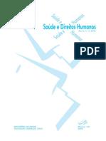 r Saude Direitos Humanos 2008