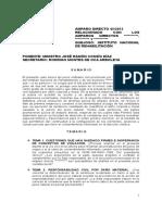SENT INDEMNIZACION NEGLIGENCIA MEDICA.doc