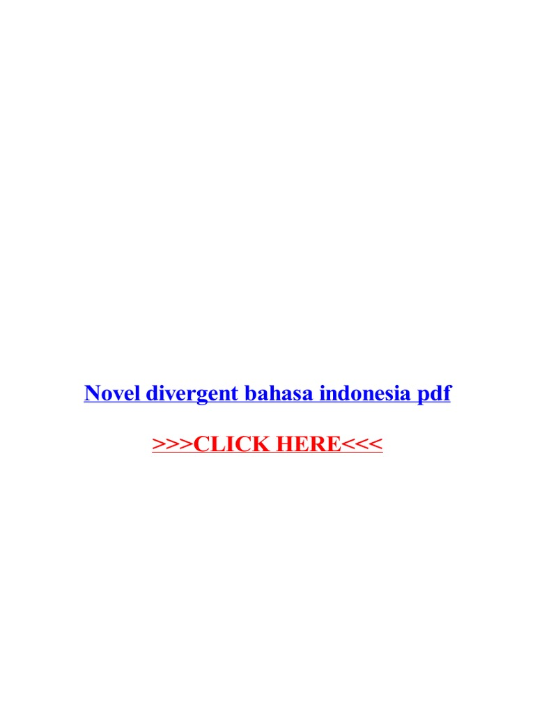 Novel Dan Brown Inferno Bahasa Indonesia Pdf