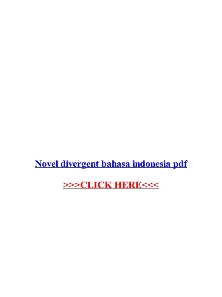 Novel Dan Brown Inferno Bahasa Indonesia Pdf