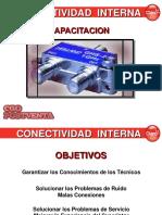 HFC002 Capacitación Conectividad Interna