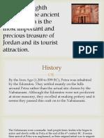 Rock City of Petra