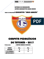 Carpera de Tutoria UG-2017_QUINTO