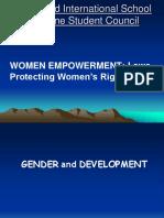 1.Gender and Developmentppt