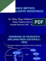 1 Shock Séptico en Pediatría