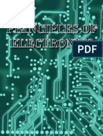 Principles of Electronics Redone