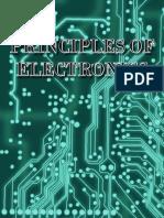 Principles of Electronics Redone