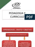 PEDAGOGIA Y CURRICULO (2).ppt