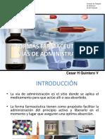 Formas Farmaceuticas Uquindio