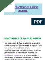 Reactantes de fase aguda.pptx