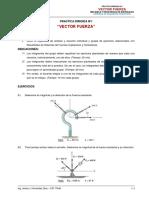 Practica Dirigida Nº1_vector Fuerza