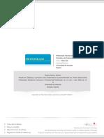 Reseña - Didáctica y Currículum - Bolivar Antonio
