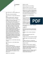 Instrucciones Para Cambiar de Piel de Jorge Díaz