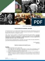 UWC PERU - Voluntariado 2013-2014