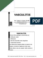 2014 Vasculitis Dra LCZorrilla