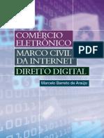 Livro Comercio Eletronico Web