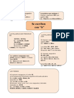 Reglas ortográficas_Español