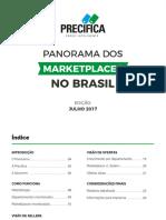 Panorama Dos Marketplaces No Brasil Julho