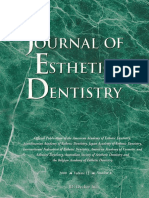 Journal Esthetic Dentistry 2000 by Dreamteam Www.dentopolis.com[Odontologia]