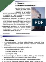 Curso Contaminacion 1 Era Parte 2008