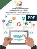 Sociedad de La Informacion1