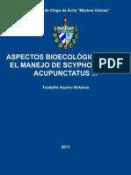 Aspectos Bioecologicos Para El tratamiento del agave
